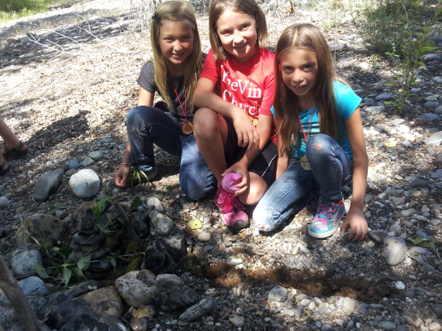 Junior Explorer Program Begins June 22nd