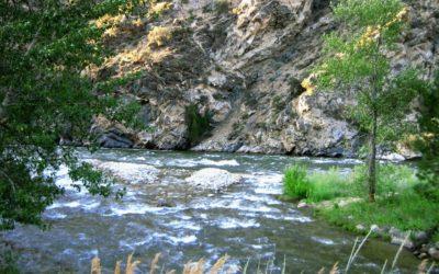 Lemhi County History Month Kicks Off June 9th