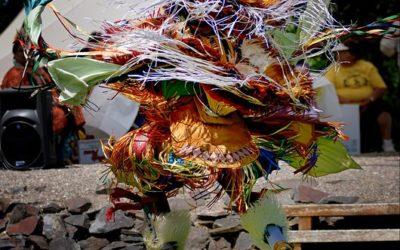 Agai'dika Heritage Days is Right Around the Corner
