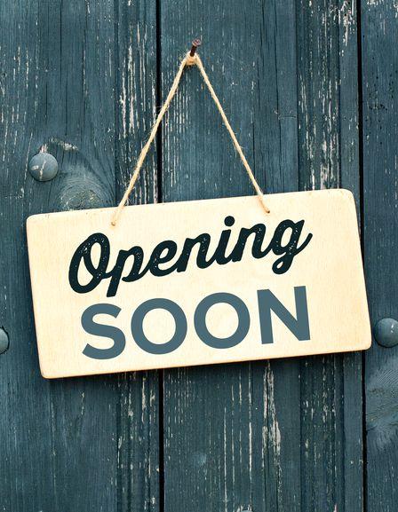 Interpretive Center Opens!