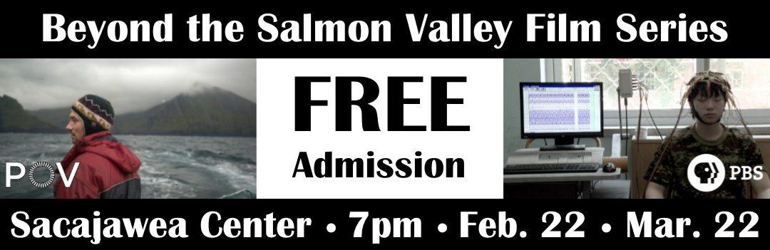Beyond the Salmon Valley Film Series