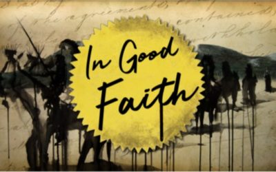 Film Screening: IN GOOD FAITH