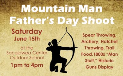 Mountain Man Shoot – June 15th
